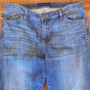 Rock & Republic Jean's, Size 16
